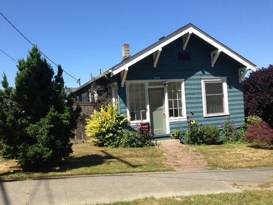 3847 23rd Ave SW, Seattle, WA 98106