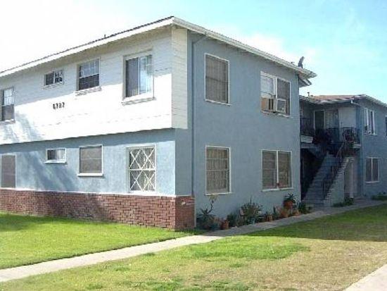 6727 Whitsett Ave APT 3, North Hollywood, CA 91606