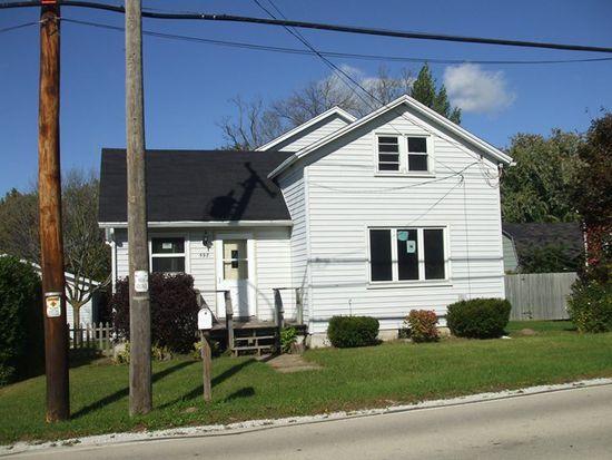 598 W Oakwood Rd, Oak Creek, WI 53154