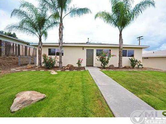 723 Amigos Rd, Ramona, CA 92065