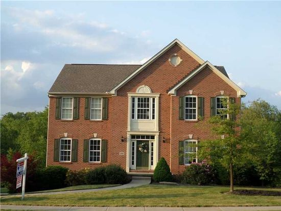 144 Tanglewood Dr, Wexford, PA 15090