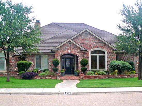 4614 101st St, Lubbock, TX 79424
