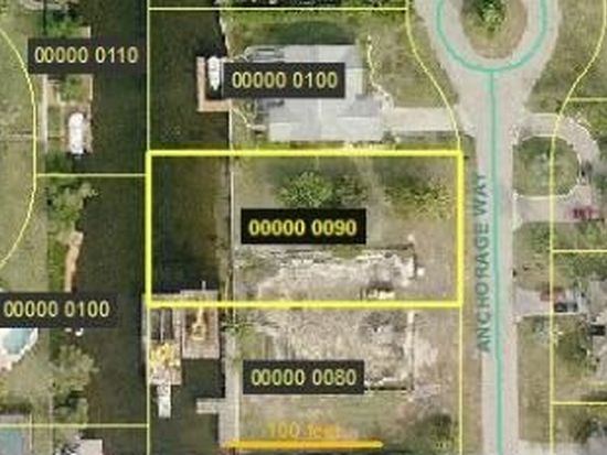 15128 Anchorage Way, Fort Myers, FL 33908