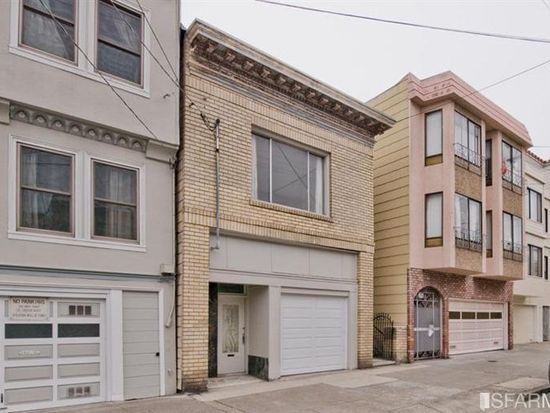 426-428 8TH Ave, San Francisco, CA 94118