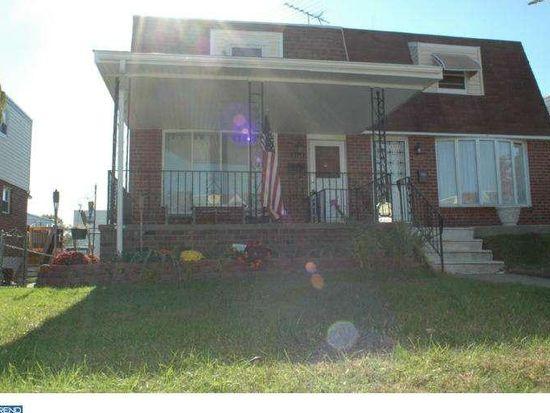 3466 Holyoke Rd, Philadelphia, PA 19114