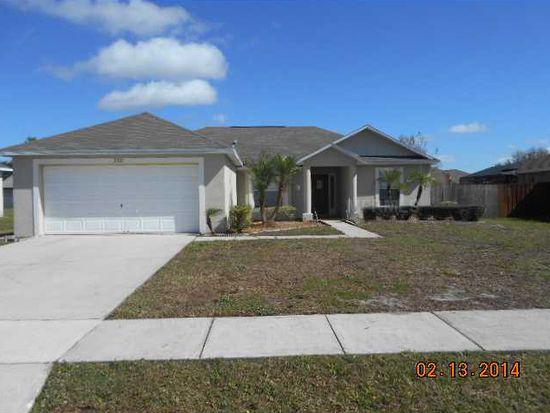 2321 Bagdad Ave, Orlando, FL 32833