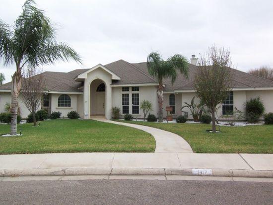 301 Southgate Cir, Weslaco, TX 78596