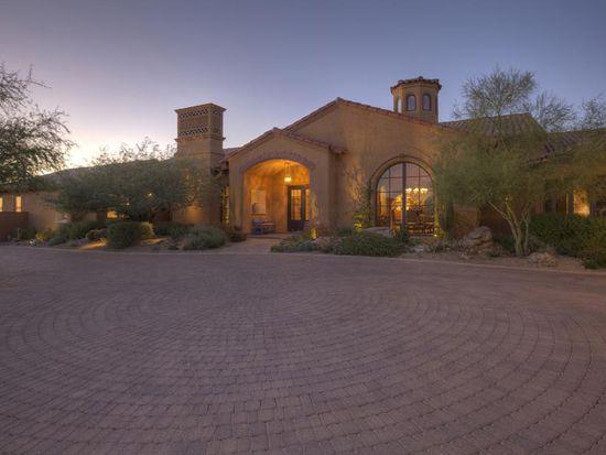 38383 N Sombrero Rd, Carefree, AZ 85377