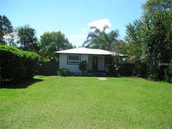 414 E Muriel St, Orlando, FL 32806