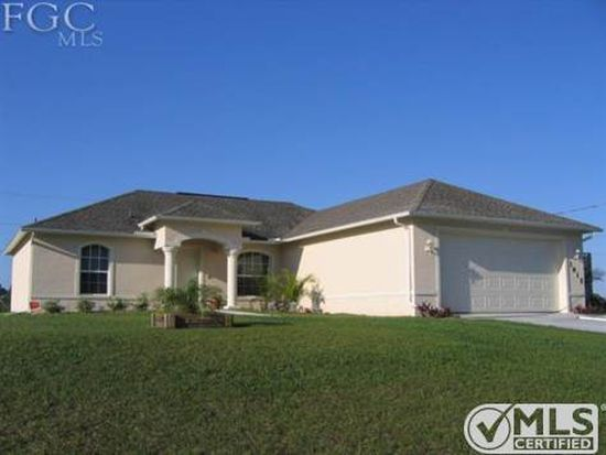 3915 Sunset Rd, Lehigh Acres, FL 33971