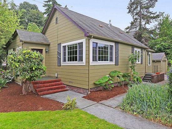 5601 29th Ave SW, Seattle, WA 98126