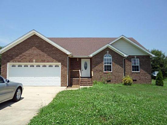 636 Fairview Cir, Winchester, TN 37398