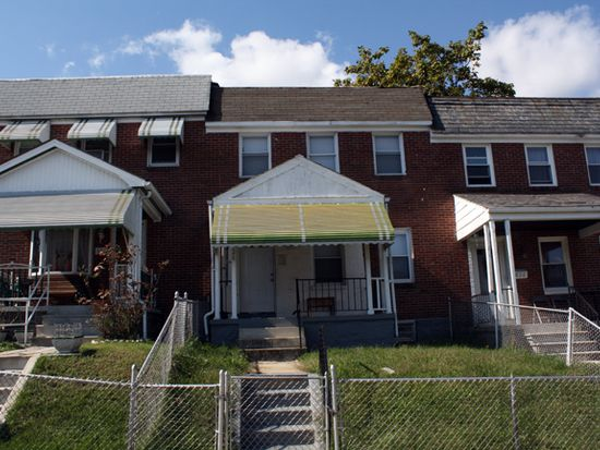 824 Mount Holly St, Baltimore, MD 21229