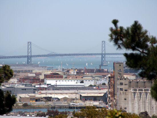 5 Mabrey Ct, San Francisco, CA 94124