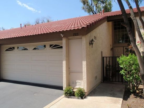 1513 Corte Hacienda, Upland, CA 91786