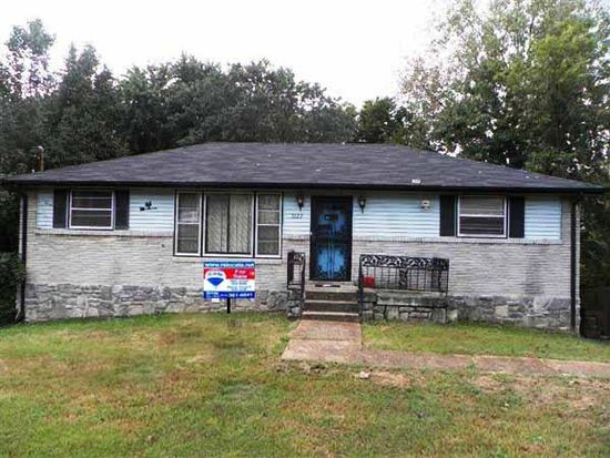 3127 Wilmoth Rd, Nashville, TN 37207