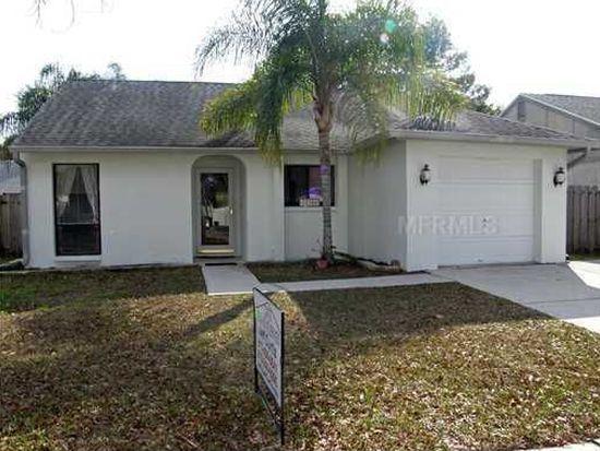 12306 Cloverstone Dr, Tampa, FL 33624
