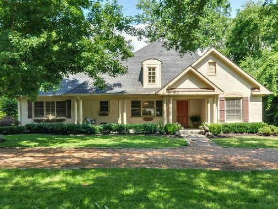 216 Heady Dr, Nashville, TN 37205