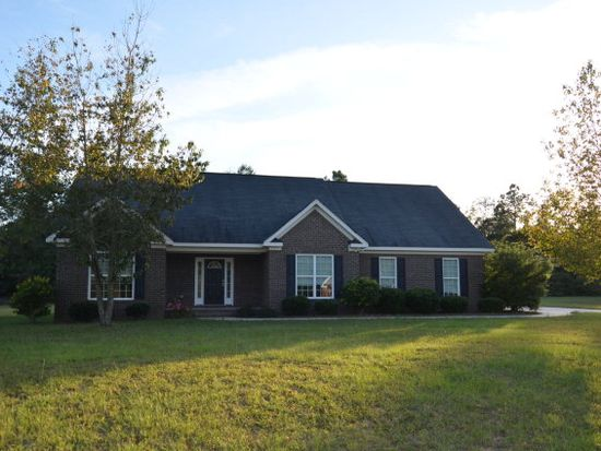 1363 Oak Ridge Plantation Rd, Hephzibah, GA 30815
