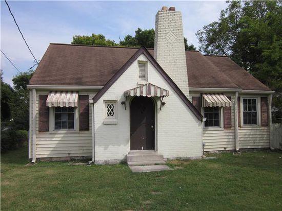 1803 Lischey Ave, Nashville, TN 37207