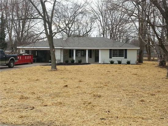 5470 Fenmore Rd, Indianapolis, IN 46228