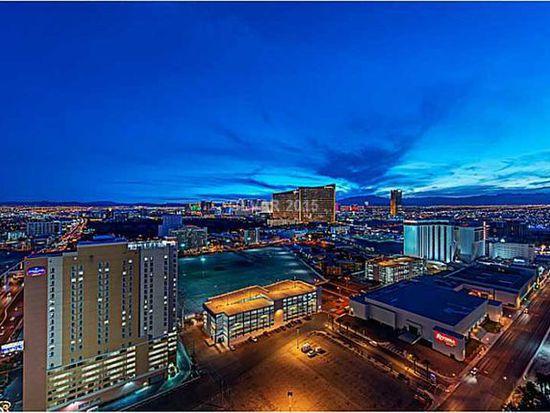 2857 Paradise Rd UNIT 1605, Las Vegas, NV 89109