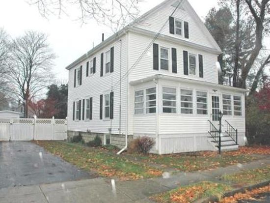 138 Pleasant St, Fairhaven, MA 02719