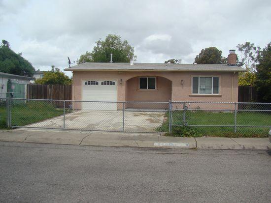 1205 Cypress St, East Palo Alto, CA 94303