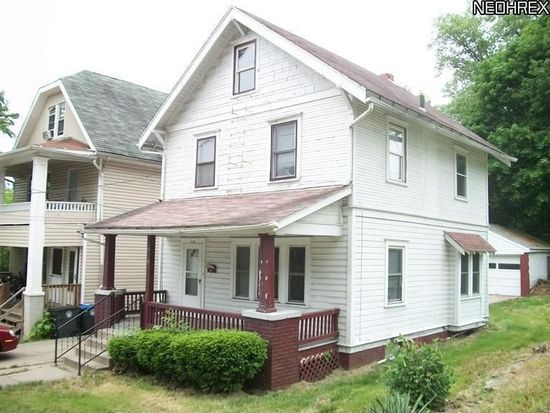 818 East Ave, Akron, OH 44307