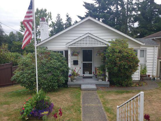 4042 31st Ave W, Seattle, WA 98199