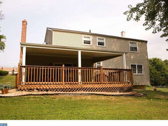 1003 Woodland Ave, Norristown, PA 19403