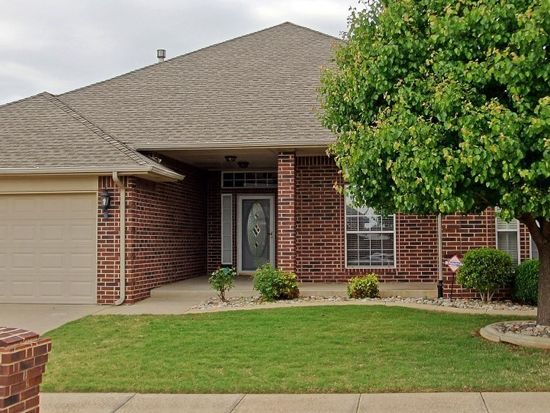 7325 Sandlewood Dr, Oklahoma City, OK 73132