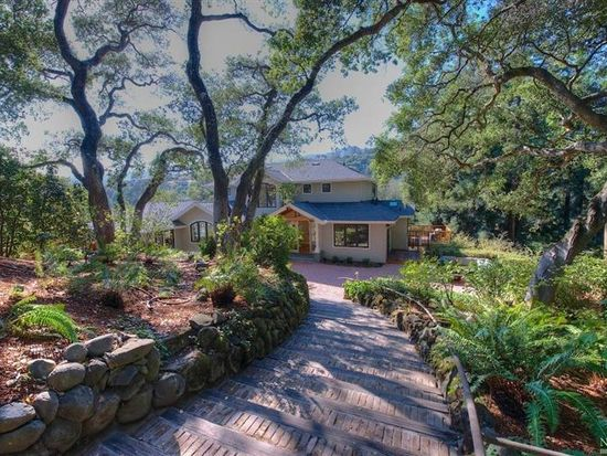 212 Del Casa Dr, Mill Valley, CA 94941