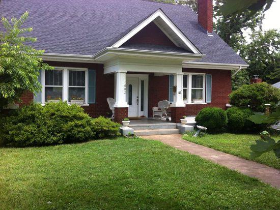 1602 Mckinney Ave, Lynchburg, VA 24502