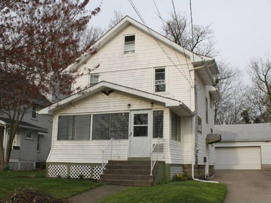 119 Fairlawn Ave, Wadsworth, OH 44281