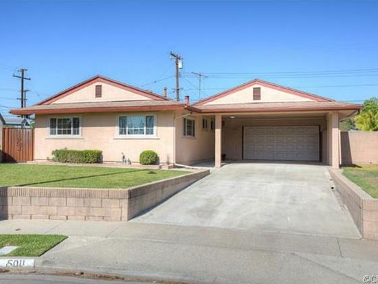 5011 Marcella Ave, Cypress, CA 90630