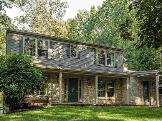 1 Laurel Ridge Rd, Hershey, PA 17033