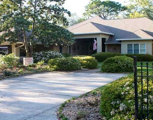 2348 N Country Club Ln, Biloxi, MS 39532