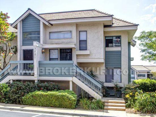 3721 Balboa Ter, San Diego, CA 92117