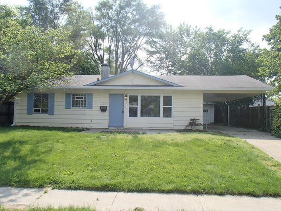 3218 Welch Dr, Indianapolis, IN 46224