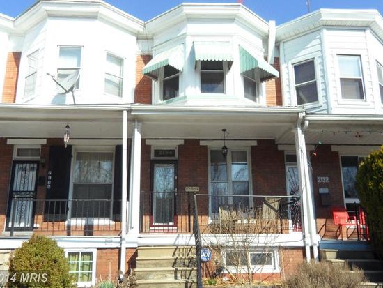 2134 Druid Park Dr, Baltimore, MD 21211