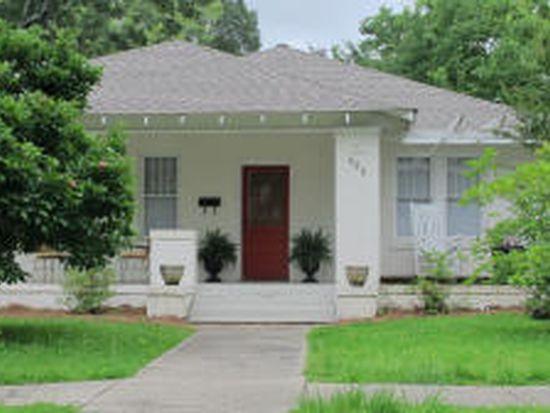 406 5th Ave, Hattiesburg, MS 39401
