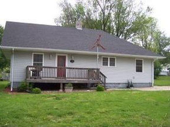 206 Elm St, Carson, IA 51525