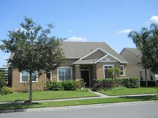 13714 Bluebird Pond Rd, Windermere, FL 34786