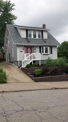 362 Colfax St, Springdale, PA 15144