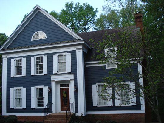 5621 Saint James Ct, Richmond, VA 23225