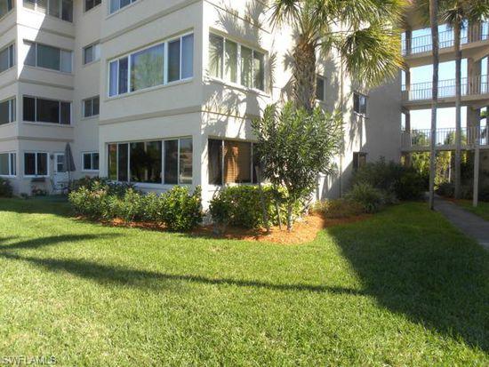 4289 Mariner Way APT 109, Fort Myers, FL 33919