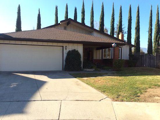 757 Swanswood Ct, San Jose, CA 95120