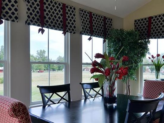 Naples - River Falls Plantation - Cottage Series by Ryan Homes