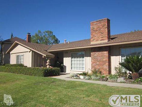 1521 Norman Ave, Thousand Oaks, CA 91360